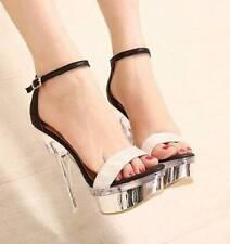 Satin Medium (B, M) Width Stilettos Solid Shoes for Women