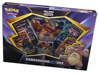 Pokemon TCG, Kangaskhan-GX Box New & Sealed