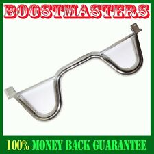 For 1990-2005 Mazda Miata CH Sport Chassis Stabilized Rear Dual Hoop Roll Bar