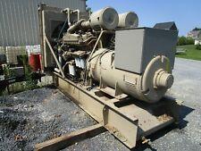 600kw Cummins Diesel Generator Set Vta1710 G2