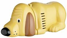 Kitchen Craft Kitsch'N'Fun Dog Crumb Pet Table Top Desktop Vacuum Cleaner