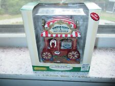 Lemax, Table Accent, Cotton Candy Stand, Vhtf! Nib, Look!