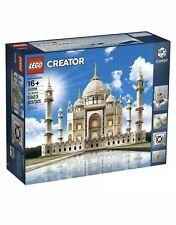 LEGO Creator 10256 Taj Mahal New Sealed