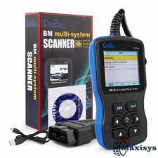 Multi System Scan OBD2 Diagnostic Code Clear Reader Scanner For BMW Creator C310