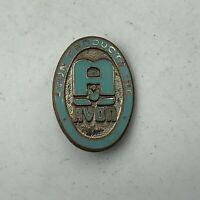 Rare Vintage AVON PRODUCTS Inc Employee Representative Lapel Pin Older   S1