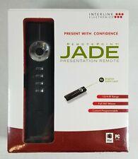Interlink Electronics SMK-Link VP4910R RemotePoint Jade Mac PC Compatible