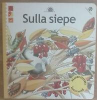 Sulla siepe - AA.VV. - La coccinella,2001 - A