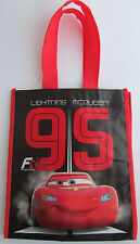 Cars * niños * bolsa de compras * Playa bolso * Lightning * Disney Pixar * nuevo