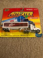 Road Champs AntEater Kentworth Ho Scale Dr Pepper Truck Trailer 1990 New