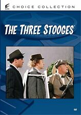 NEW The Three Stooges (2000) (DVD)