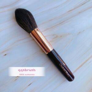Charlotte Tibury mini Powder and Sculpt Brush - Authentic Brand New