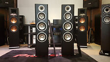 Acoustic Energy Radiance 3 Speakers