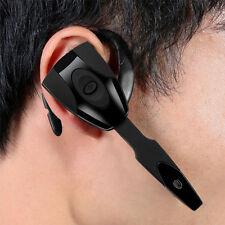 Wireless Bluetooth Headset Headphone Earphone for iPhone 7 6 6S Plus Samsung PS3