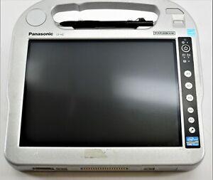 Panasonic CF-H2 Core /128 GB SSD/Missing OS and power adaptor