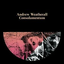 Andrew Weatherall - Consolamentum [New CD]
