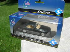 SOLIDO 1/43 METAL MERCEDES BENZ SL Coupé  1518!!!!