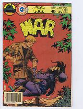 World at War #22 Charlton 1980