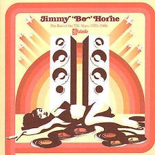 """JIMMY """"BO"""" HORNE - THE BEST OF THE T.K. YEARS, 1975-1985 * (NEW CD)"""