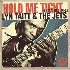 Taitt,Lynn & the Jets - Hold Me Tight-Rocksteady Anthology 65-73 /3