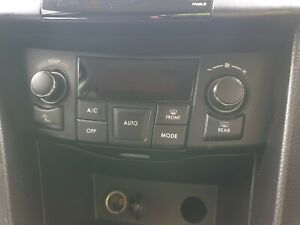 Suzuki Swift MK3 Facelift 2010 - 2017 Heater A/C Control Panel 39510-68L10