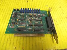 Industrial Computer Source Communication Board Card A0B2P Rev B1