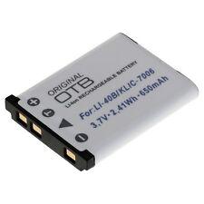 Bateria para Fujifilm Fuji FinePix t200 t300 t350 t400 t500