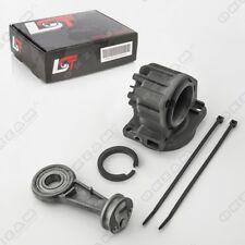 Luftfahrwerk Luftfederung Kompressor Pumpe Reparatursatz Set für AUDI A6 4B C5