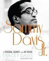 Sammy Davis Jr.: A Personal Journey with My Father-ExLibrary