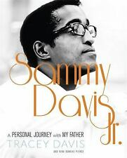 Sammy Davis Jr.: A Personal Journey with My Father (Hardback or Cased Book)