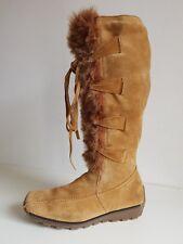 Stiefel und Stiefeletten in Größe 42 Fell günstig  kaufen   günstig   215b7e