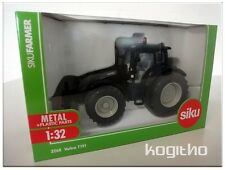 SIKU Agricultor 1 :3 2 de metal + piezas plástico 3268 Valtra T191 Modelo