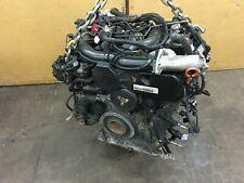 AUDI Q7 4L VW TOUAREG 7L 3.0 TDI DIESEL V6 ENGINE BLOCK CODE BUG