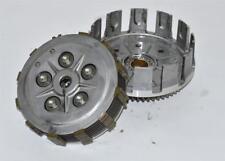 2007 Kawasaki KX450F KXF Engine Motor Clutch Basket Plates Steels Fibers OEM
