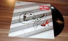 Peter etc. * chicago *, original signed vinilo cover * one more Story, 88 * + LP
