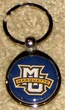 Marquette Golden Eagles Key Chain