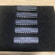 CEM3396 versión estrecha Oberheim Matrix 1000, Cheetah MS6 nos nuevo, sin usar