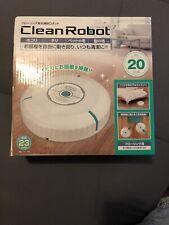 Clean Robot