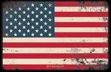 Tek Mat Old Glory American Flag Handgun Armorers Pistol Cleaning Mat NEW !
