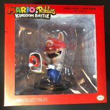 Rabbids Mario 6 inch Figure NEW