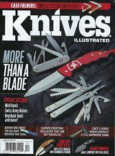Knives Illustrated  December 2020
