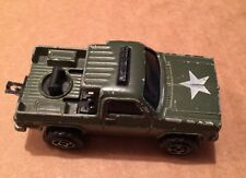 MAJORETTE, CHEVY TRUCK, DEPANNUSE NO.291, ECH 1/62 NO.228,MADE IN FRANCE.