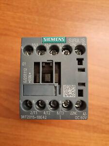 Siemens Sirius 3RT2015-1BE42