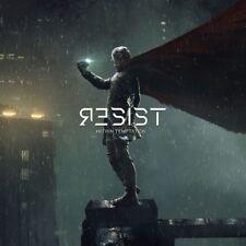 WITHIN TEMPTATION - Resist, 1 Audio-CD
