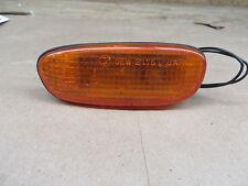 SUBARU IMPREZA 93-01 1993-2001 FRONT SIDE MARKER LIGHT DRIVER LEFT LH OEM