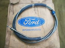 NOS Genuine Ford Right Rear Parking Brake Cable 73 74 75 F-250 4X4 Regular Cab