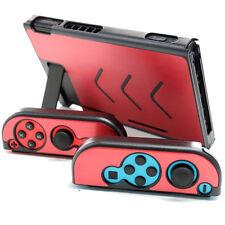 Coque Protection Etui Rigide Console Nintendo Switch NS NX Joy-Con Joy-stick RD