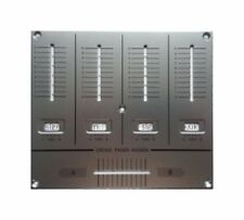 Pioneer DJM 700 Fader Panel Silver DNB1154