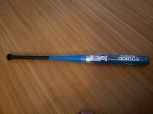 Adidas Melee Reloaded 26.5oz Senior Softball Bat New In The Wrapper