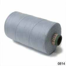 Amann 100% Polyester Core-Spun Sewing Thread  Sabac 80 1000M Color 0814 Durable
