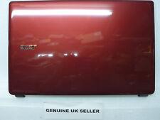 RED Acer Aspire E1-572 E1-530 E1-532 E1-570 series LCD Screen rear back cover